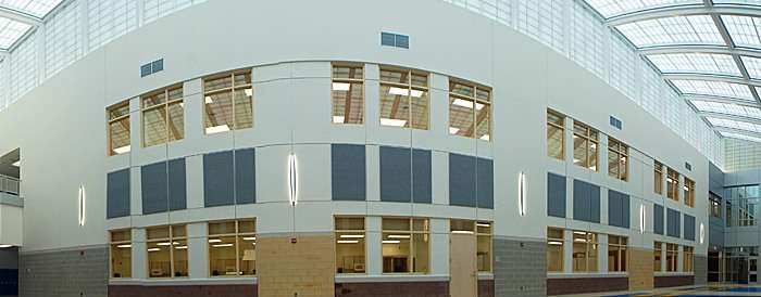 Calvert county schools retain CWS